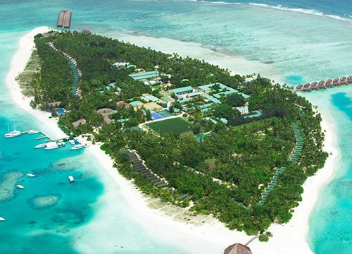 Meeru Island Resort & Spa | Maldives
