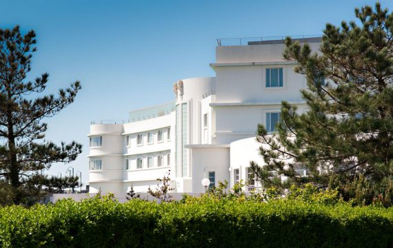 Midland Hotel | UK – Morecambe
