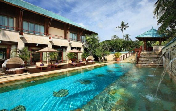 Nusa Dua Beach Hotel & Spa | Indonesia – Nusa Dua