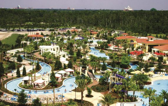 Orange Lake Resort | USA – Kissimmee