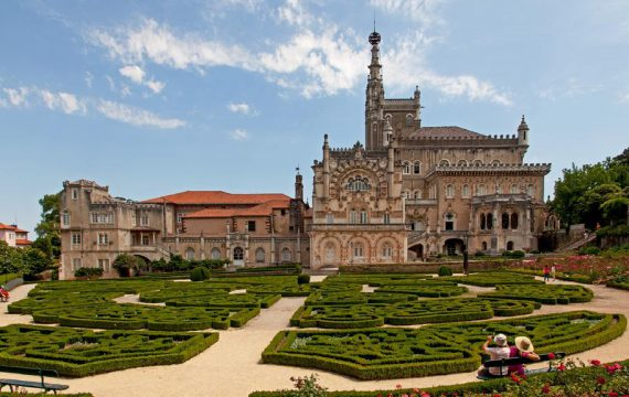Palace Hotel do Bussaco | Portugal – Luso