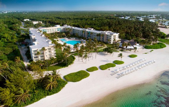 Westin Puntacana Resort & Club | Dominican Republic