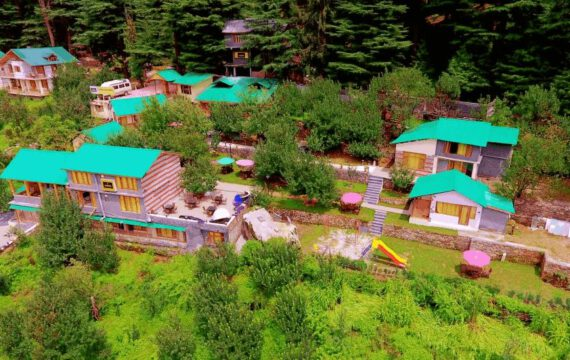 Amara Resorts Manali | India