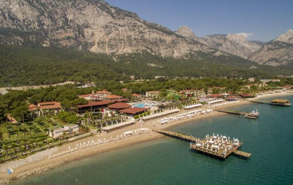 Crystal Flora Beach Resort | Turkey – Antalya