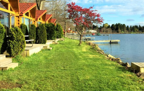 Edinboro Lake Resort | USA – Edinboro