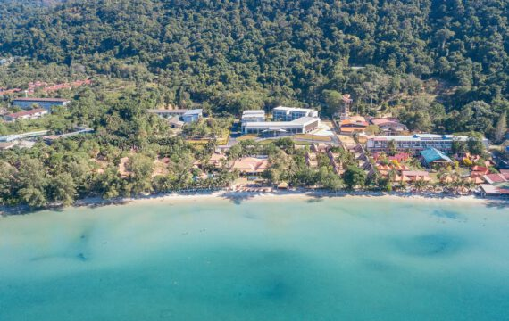 Koh Chang Paradise Resort & Spa | Thailand
