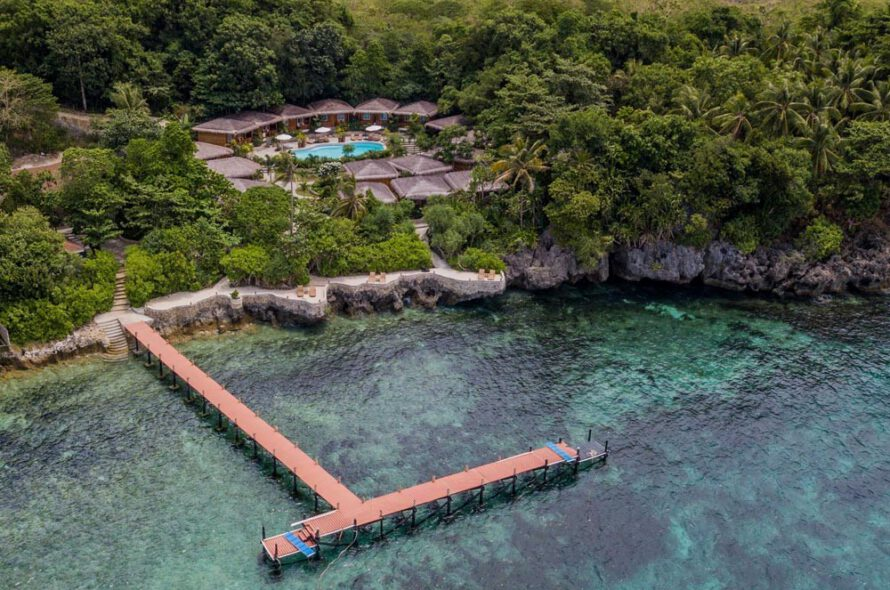 Magic Oceans Dive Resort | Philippines