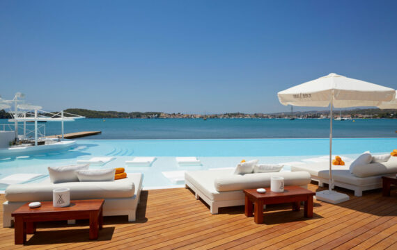 Nikki Beach Resort & Spa | Greece