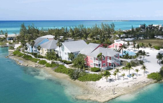 Sandyport Beach Resort | Bahamas