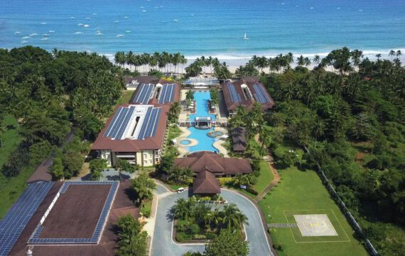 Sheridan Beach Resort & Spa | Philippines