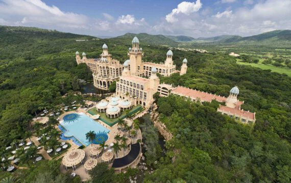 Sun City Resort | South Africa