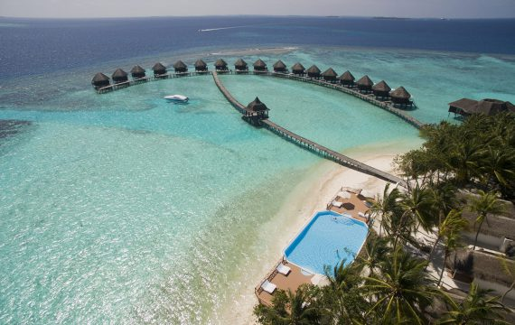 Thulhagiri Island Resort & Spa | Maldives