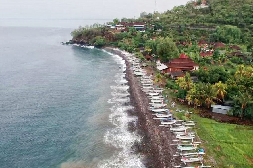 Arya Amed Beach Resort | Indonesia