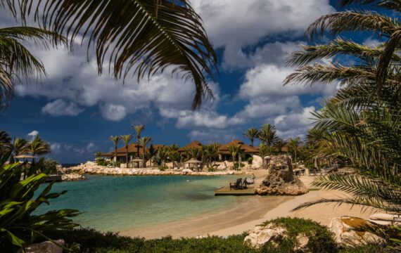 Baoase Luxury Resort | Curacao