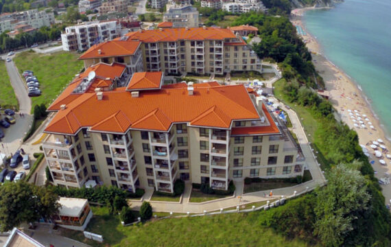 Byala Beach Resort | Bulgaria