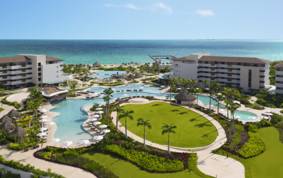 Dreams Playa Mujeres Golf & Spa Resort | Mexico