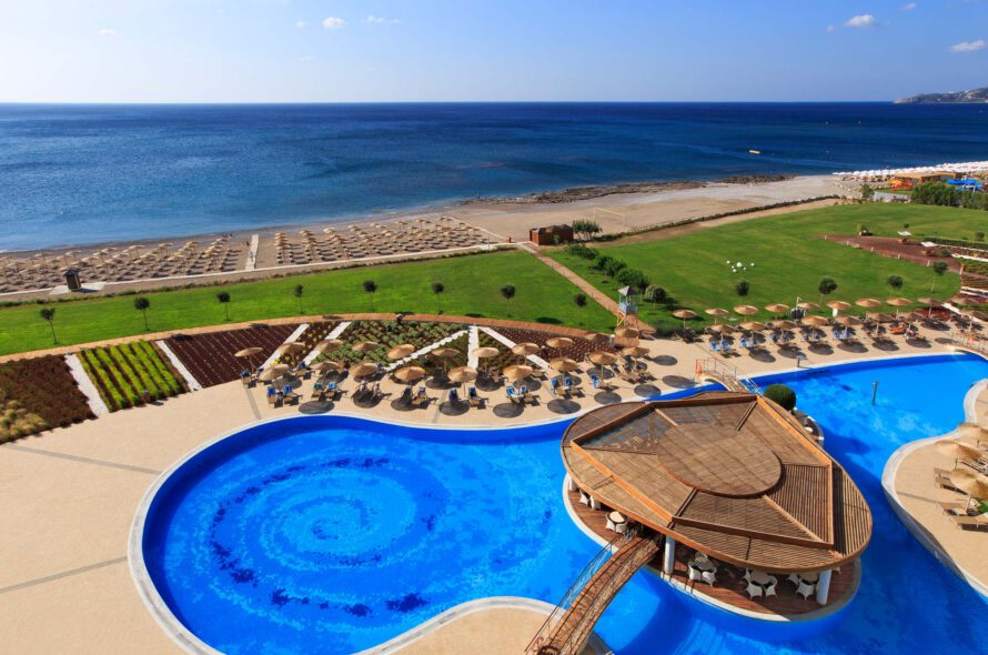 Elysium Resort & Spa | Greece – Faliraki