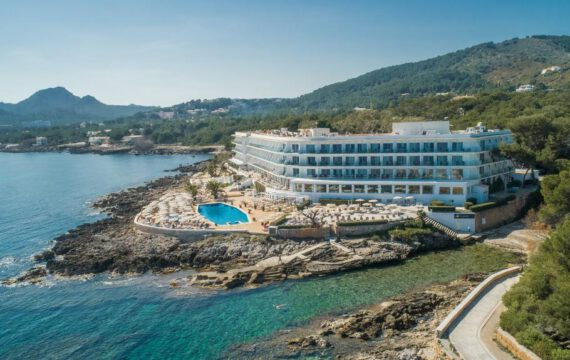 Grupotel Aguait Resort & Spa | Spain – Mallorca