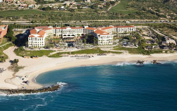 Hilton Los Cabos Beach & Golf Resort | Mexico