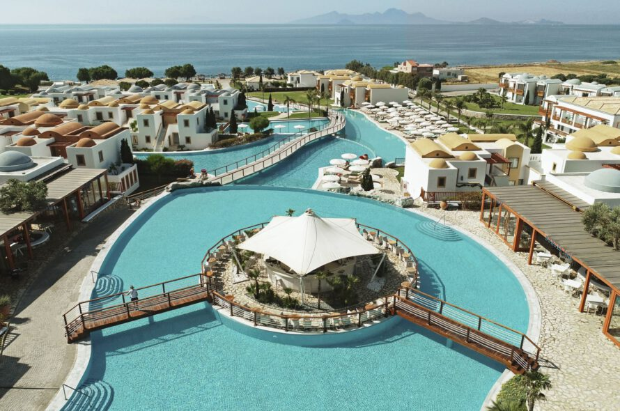 Mitsis Blue Domes Resort & Spa | Greece – Kos island