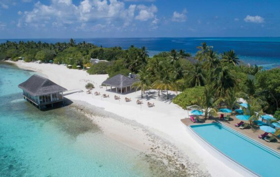 OBLU by Atmosphere – Helengeli | Maldives