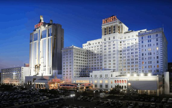 Resorts Casino Hotel | USA – Atlantic City