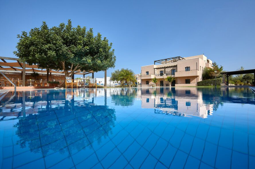 Vasia Resort & Spa | Greece – Sisi