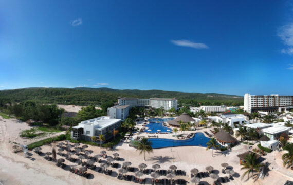 Royalton White Sands Resort & Spa | Jamaica
