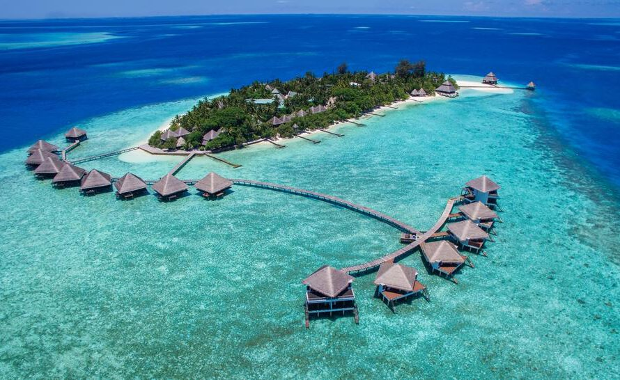 Adaaran Club Rannalhi | Maldives