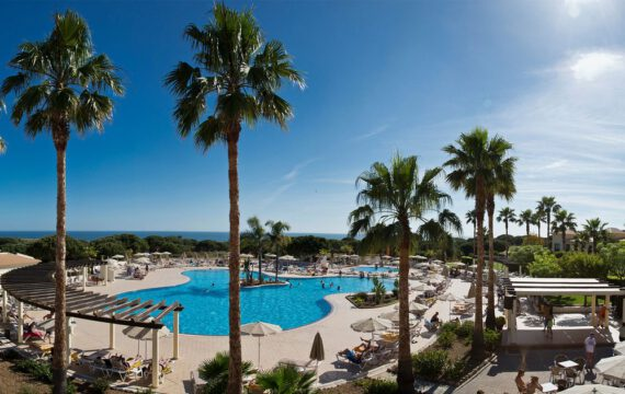 Adriana Beach Club Hotel Resort | Portugal