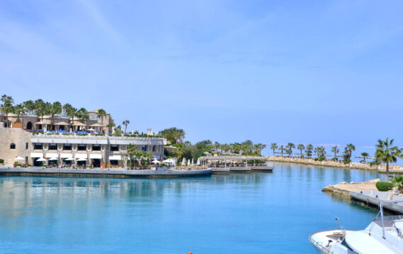 Albatros Citadel Resort Sahl Hashees | Egypt