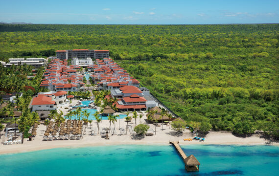 Dreams Dominicus La Romana Resort & Spa | Dominican Republic