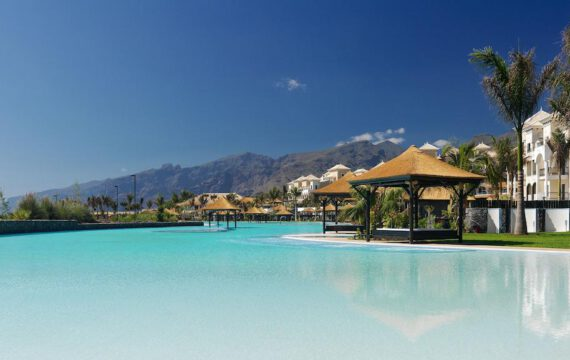 Gran Melia Palacio de Isora Resort & Spa | Spain