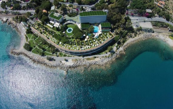 Grand Hotel Del Mare Resort & Spa | Italy