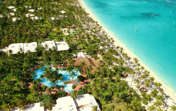 Grand Palladium Bavaro | Dominican Republic