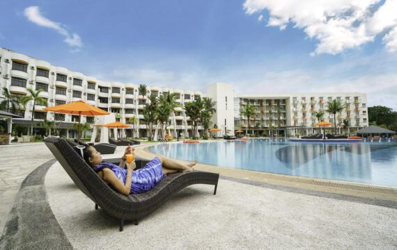 HARRIS Resort Batam Waterfront | Indonesia
