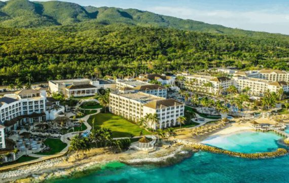 Hyatt Zilara Rose Hall | Jamaica