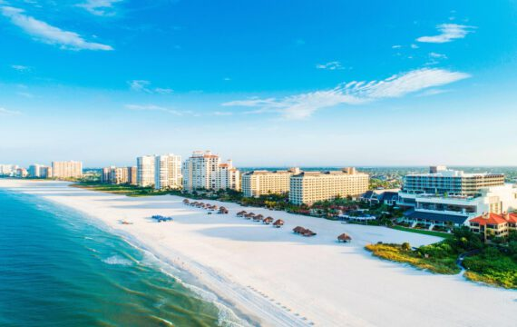 JW Marriott Marco Island Beach Resort | USA
