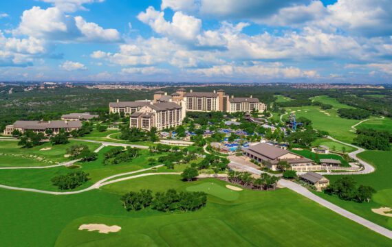 JW Marriott San Antonio Hill Country Resort & Spa | USA