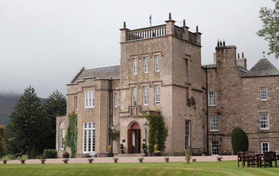 Macdonald Pittodrie House | UK