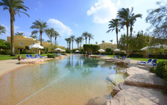 Stella Di Mare Sea Club Hotel | Egypt