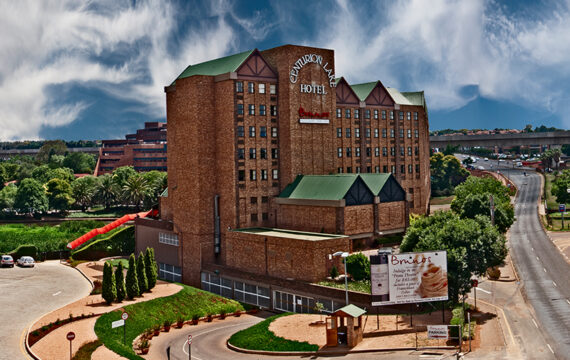 The Centurion Hotel | South Africa