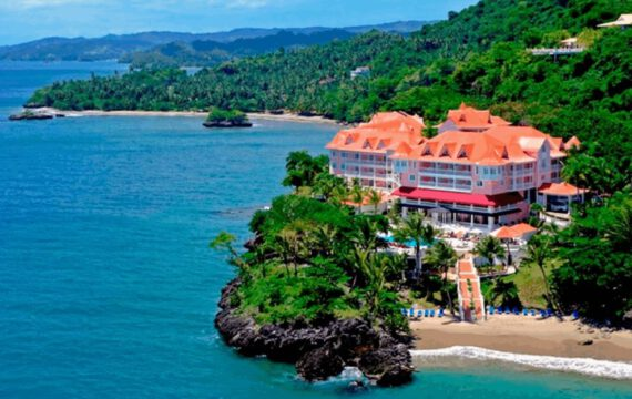 Bahia Principe Luxury Samana | Dominican Republic