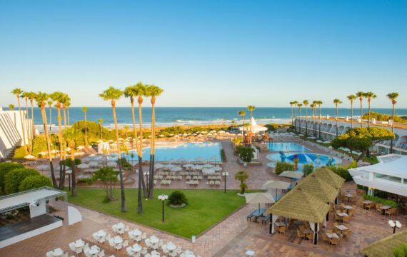 Iberostar Royal Andalus | Spain