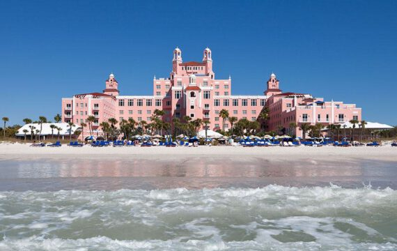 Look before you Book | The Don CeSar | USA