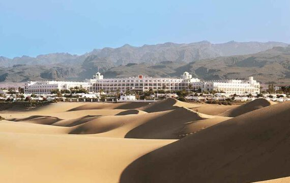 Best place to travel | Hotel Riu Palace Maspalomas | Spain