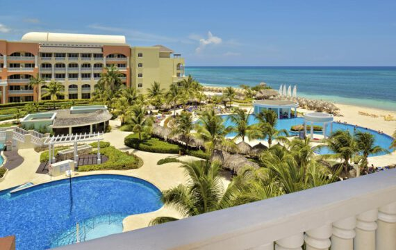Look and Book | Iberostar Rose Hall Beach | Jamaica