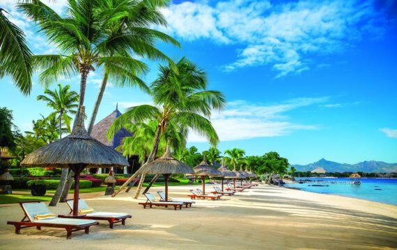 Best place to travel | The Oberoi Beach Resort | Mauritius