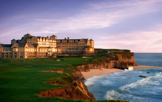 Best place to travel | The Ritz-Carlton, Half Moon Bay | USA