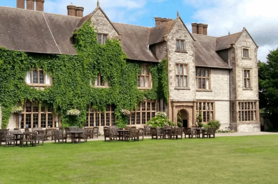 Best place to travel | Billesley Manor Hotel and Spa | UK